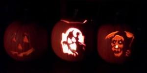 another pumpkin
